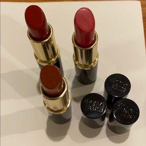 Estee Lauder Lipstick bundle